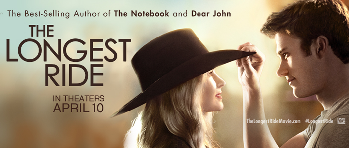 artwork for The Longest Ride by Michel Keck